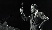 Billy Graham: TL;DR