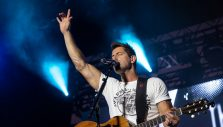 'I Still Believe': How Jeremy Camp Kept His Faith After Losing His Wife to Cancer