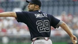MLB Hall of Famer John Smoltz: 'God Continues to Mold Me'