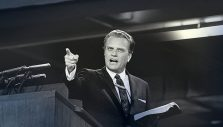Billy Graham: Return to the Bible