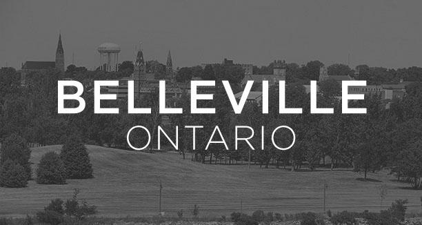 Bellville, Ontario