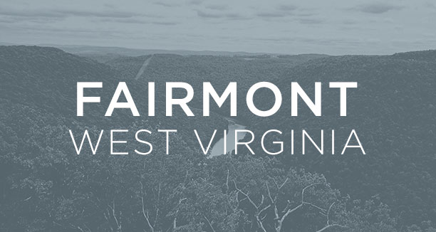 fairmont, west virginia