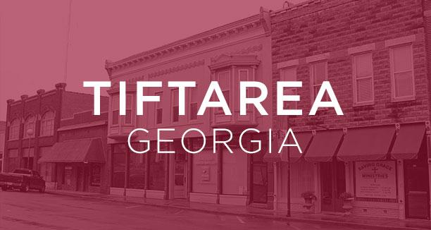 Tiftarea Georgia
