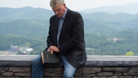 Franklin Graham: As We Approach Thanksgiving, I'm Thankful for Your Prayers