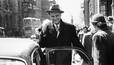 10 Comments About Billy Graham from His Social Media Followers