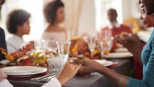 5 Reasons You Dread Thanksgiving—And Why You Don't Have To