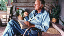 In His Words: What Billy Graham Once Said About Eternity