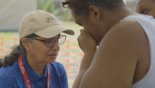 'There Is Hope': Chaplains Encourage Hurricane Dorian Survivors