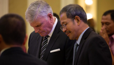 Franklin Graham to Preach in Predominantly Buddhist Phnom Penh