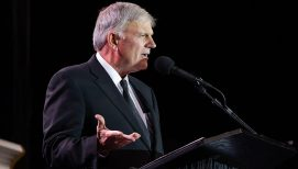 Franklin Graham: What's at Stake in the Coming Year?