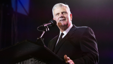 This Weekend: Franklin Graham Kicks Off Florida Tour