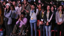 New Cambodian Brothers and Sisters in Christ Eager to Disciple Others