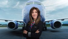 Emergency at 32,000 Feet: How Pilot Tammie Jo Shults Kept Her Cool