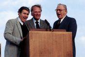 Billy Graham Library Highlights Crusade Team's Music Ministry