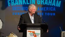 Believers in Boca: Franklin Graham Shares Christ with Thousands