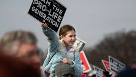 Pro-Life Generation Bolsters March for Life Effort