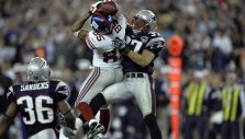 Super Bowl Hero's Defining Moment Came Off the Field