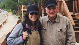 Getting to Know Franklin Graham