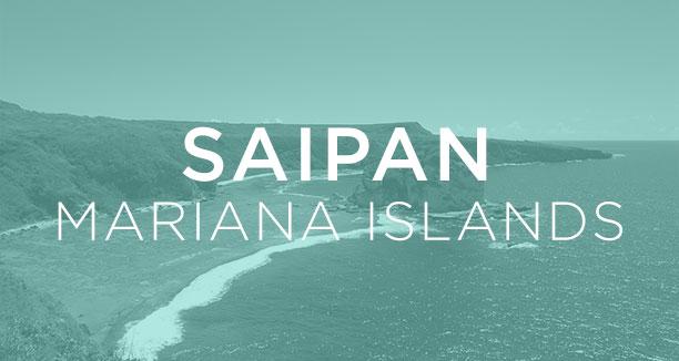 Marianas Festival of Hope