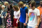 Teens Find Forgiveness in Fort Myers on Last Stop of Florida Tour