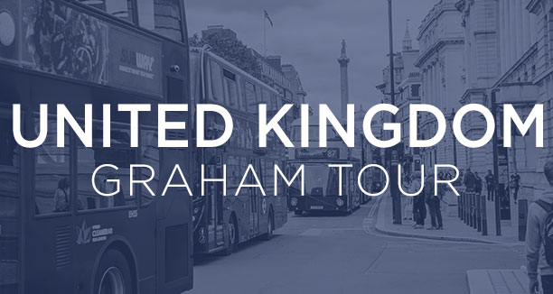 UK Graham Tour