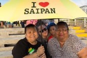 Renewal from the Inside Out: Saipan Finds Hope in Jesus