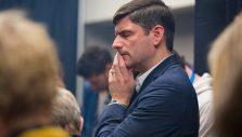 Will Graham: 3 Reasons Prayer Matters