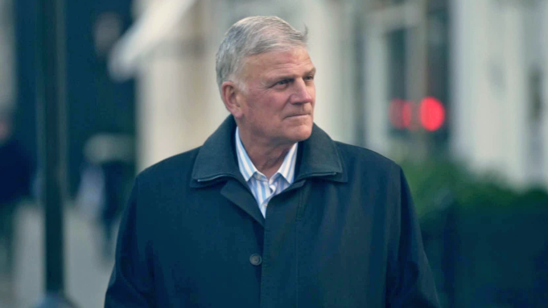 Franklin Graham Explains the Mission of Every Christian