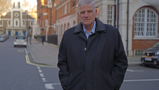 Franklin Graham: We Won't Back Down from Spiritual Warfare in UK