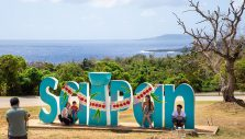 Pacific Island of Saipan Readies for Gospel