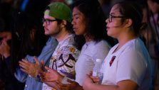 Pacific Island of Saipan Hears the Gospel