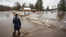 Billy Graham Chaplains Available to Oregon Community After Severe Flooding