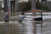 Rapid Response Team Deploys Following Mississippi Floods