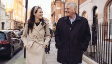 Cissie Graham Lynch Interviews Her Father, Franklin Graham, About UK Tour