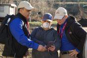 Billy Graham Chaplains Offer Care After Oregon Flooding
