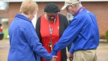 Jackson, Mississippi, Residents Welcome Chaplain Care After Flooding