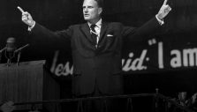 Billy Graham on Confusing Evil with Good