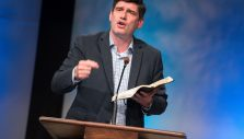 Will Graham: Jesus Can Bring Peace, Calm in the Midst of Your Storm