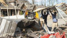 Billy Graham Chaplains Offer Care in Hard-Hit Jonesboro, Arkansas