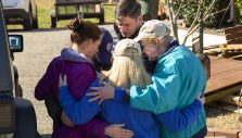 TN Homeowners Comforted by Chaplains, Graham Family