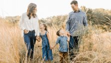 Cissie Graham Lynch: 5 Faith-Based Tips for Parents in 2020