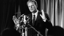 5 Timely Billy Graham Videos for Facing COVID-19