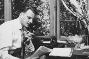 Listen to The Billy Graham Channel for Free on SiriusXM Through May 15