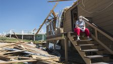 Billy Graham Chaplains Offering Care in Texas After Deadly Twister