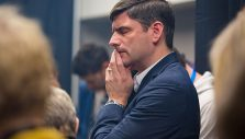 Will Graham Offers 5 Truths About Prayer