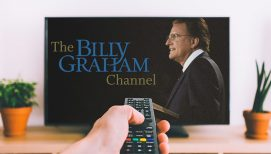 6 Ways to Watch Billy Graham Films