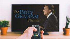 6 Ways to Watch Billy Graham Films