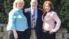 BGEA Volunteer Leads Three Family Members to Christ