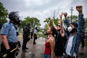 Rapid Response Team Heads to Minneapolis After Violent Protests