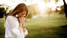 Spiritual Encouragement for Gen Z: Those Most Stressed Over the Coronavirus